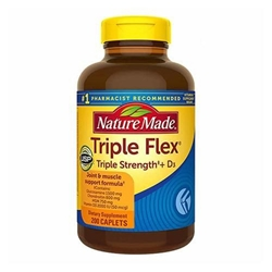 美國Nature Made Triple Flex三倍維骨力(200粒 )